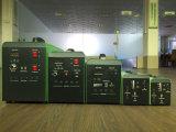 10W Sistema de energia solar portátil do inversor de energia com controlador solar integrado