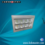 Luces de inundación accionadas solares del LED 1080W para la cancha de básquet