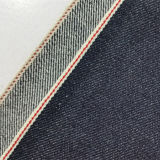 Good Quality 0886-3를 가진 14.6oz Non-Stretch Stock Denim Fabric
