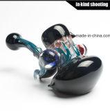 Tubulações de fumo coloridas no estoque