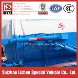 Abwasser Sucktion Förderwagen Dongfeng DFAC des Abwasser-Tanker-Förderwagen-VakuumDFAC fäkaler Förderwagen