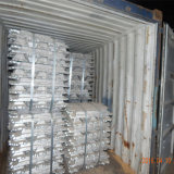 De Baren van het Aluminium van de hoge Zuiverheid 99.7% Prijs van de Fabriek