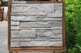 Wand-Umhüllung Ledgestone Baumaterial-Wand-Fliese
