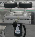 Única máquina de etiquetas automática lateral da etiqueta do frasco de vidro (MPC-DS)