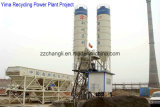 50m3/H Ready Mixed Concrete Plant voor Sale (HZS90)