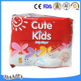 2016 nuevos productos del bebé de los pañales disponibles del bebé de China
