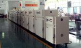정확한 에너지 절약 가득 차있는 자동적인 실험실 건조한 공기 오븐