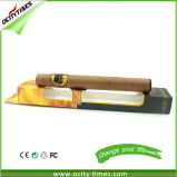 Ocitytimes ODM OEM 1800 Puffs Disposable E-Cigar with 1300mAh Battery