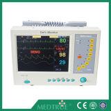 Heiße Verkaufs-Qualitäts-medizinische zweiphasige Defibrillator-Tischplattenmaschine