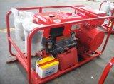 Groupe électrogène diesel refroidi à l'eau