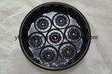 """ чернота лотка выпечки торта 10 Non-Stick для Kitchenware и Bakeware"