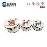 Borsa di legno antica cinese (SCGB00027)
