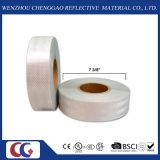 """Alta calidad 2 """" cinta reflexiva blanca del grado del diamante de X 150 ' (CG5700-OW)"""