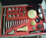 Портативный точильщик клапана для модели M-100 нормального вентиля