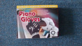 電子ピアノ手袋の電子手袋の綿の手袋