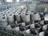造られた鋼鉄高圧Threaded/Swの半分のカップリング