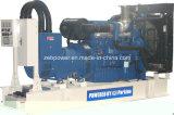 тепловозные генераторы 10kVA-2000kVA (ZP7.2-ZP1600)