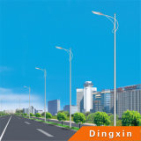 10m LED Street Light con 120W lampade a LED