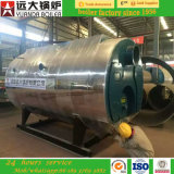 chaudière élevée de qualité de la vapeur 3000kg/H avec la commande automatique