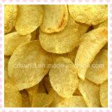 La meilleure ligne automatique industrielle de pommes chips d'acier inoxydable