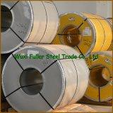 De alta calidad de 410 bobinas de acero inoxidable de China Suministro