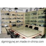 A injeção de alumínio morre a carcaça que amplamente utilizado na esfera Railway do motor fêz por Mingyi