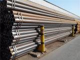 Tubo di ferro nero standard BS1387 per Myanmar