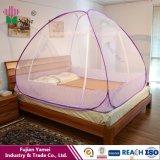 Хлопните вверх складывая портативная сеть кровати размера ферзя
