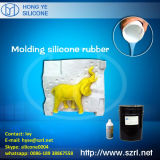 RTV Silicone Rubber per Art Craft Mold