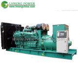 pianta diesel del generatore di potere diesel del generatore di potere della centrale elettrica 10kVA-2500kVA