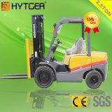 2.5 Tonne China Small Capacity Diesel Forklift Truck für Sale