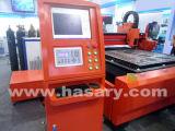 Machine de découpage de laser de fibre de /CNC de machine de découpage de laser de machine de découpage de laser de fibre de commande numérique par ordinateur d'Ipg1000W pour l'acier inoxydable