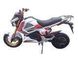 Roda dois que compete a motocicleta 2000W elétrica aprovada de RoHS do Ce