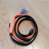6FT/42wpvc waterpijp Heating Cable met Power Indicator Light