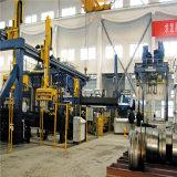 カラー管または管のためのアルミニウムかアルミニウム放出のプロフィール