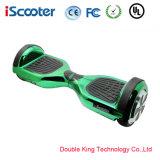 Heißer Verkaufs-2-Rad-Elektro Hoverboard mit Chrom Farbe