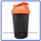 Energia que bebe o copo plástico do abanador (R-S076)