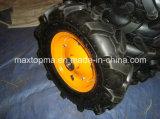 루마니아 Market를 위한 외바퀴 손수레 Rubber Wheel