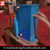 Matériel de disposition de pétrole de liquide refroidisseur pour le pétrole réutilisant l'utilisation