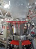 急使袋のための1700mm ABCのフィルムの吹く機械