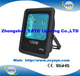 Yaye Top Sell Newest Type CE/RoHS Approval 100W LED Flood Light/100W LED Tunnel Lights