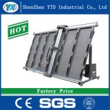 Ytd CNCのスクリーンの保護装置の生産ラインのためのガラス打抜き機