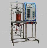 магнитные пошевеленные стеклянные ферментер 7L/биореактор