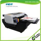 상해 A2 작은 DTG는 의복 인쇄 기계에 지시한다