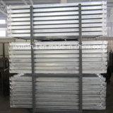 건축을%s 안전한 튼튼한 비계 플래트홈
