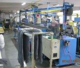 Auto máquina de corte do cabo para a linha de Extruison do fio