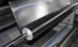 hoja adhesiva de aluminio densamente de Profundo-Proceso de 8011-O 0.15m m Taple