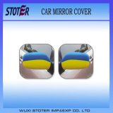 2014 coperchio dello specchio di automobile della tazza di mondo, bandierina dello specchio di automobile