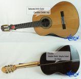 販売のための中国OEMのハンドメイド型のスペインの古典的なギター