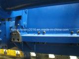 Wc6d7y-100X2500 Nc Typ hydraulische Druckerei-Bremse